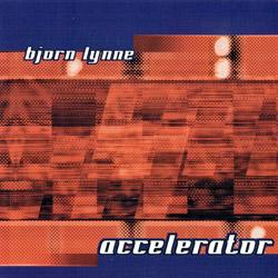 Bjørn Lynne - Accelerator