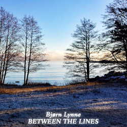 Bjørn Lynne - Between the Lines