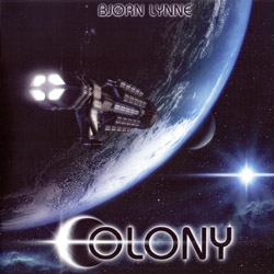 Bjørn Lynne - Colony