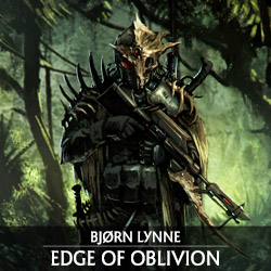 Bjørn Lynne - Edge of Oblivion