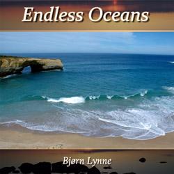 Bjørn Lynne Relaxation Music Series - Endless Oceans