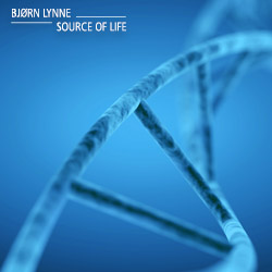 Bjørn Lynne - Source of Life