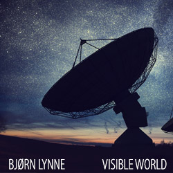 Bjørn Lynne - Visible World