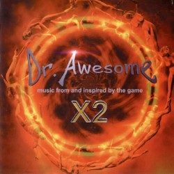 Dr. Awesome - X2