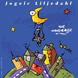Jogeir Liljedahl - The Wanderer