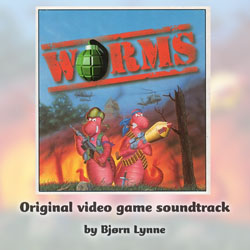 Worms original video game soundtrack