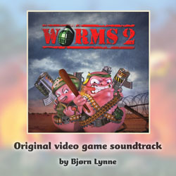 Worms 2 - Original video game soundtrack