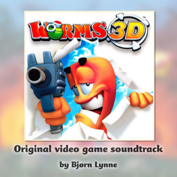 Worms 3D - Original video game soundtrack