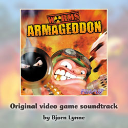 Worms Armageddon - Original video game soundtrack