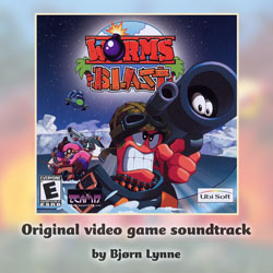 Worms Blast - Original video game soundtrack