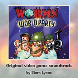 Worms World Party - original video game soundtrack
