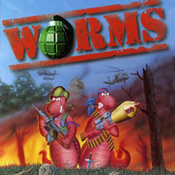 Worms original game music soundtrack